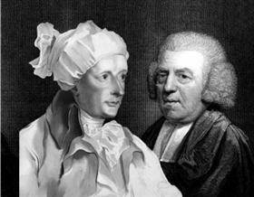 Amazing Grace in John Newton – A Christian Witness Lived and Sung