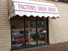 Factory Shoe Shop Olney Opening Hours